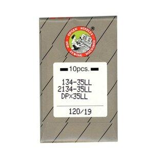 Organ 134-35=2134-35=DP x 35LR 130er a10